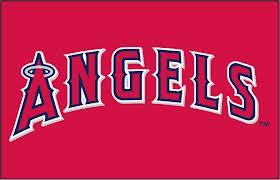 Cheer on the LA Angels